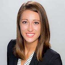 Brittany Headshot Board Secretary
