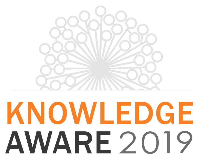 Knowledge Aware Logo 2019 Square