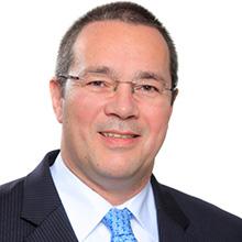 Markus Fischer Board President