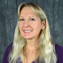Wendy Lange Board Member